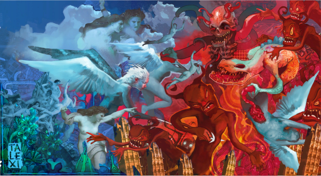 devils lair devil may cry