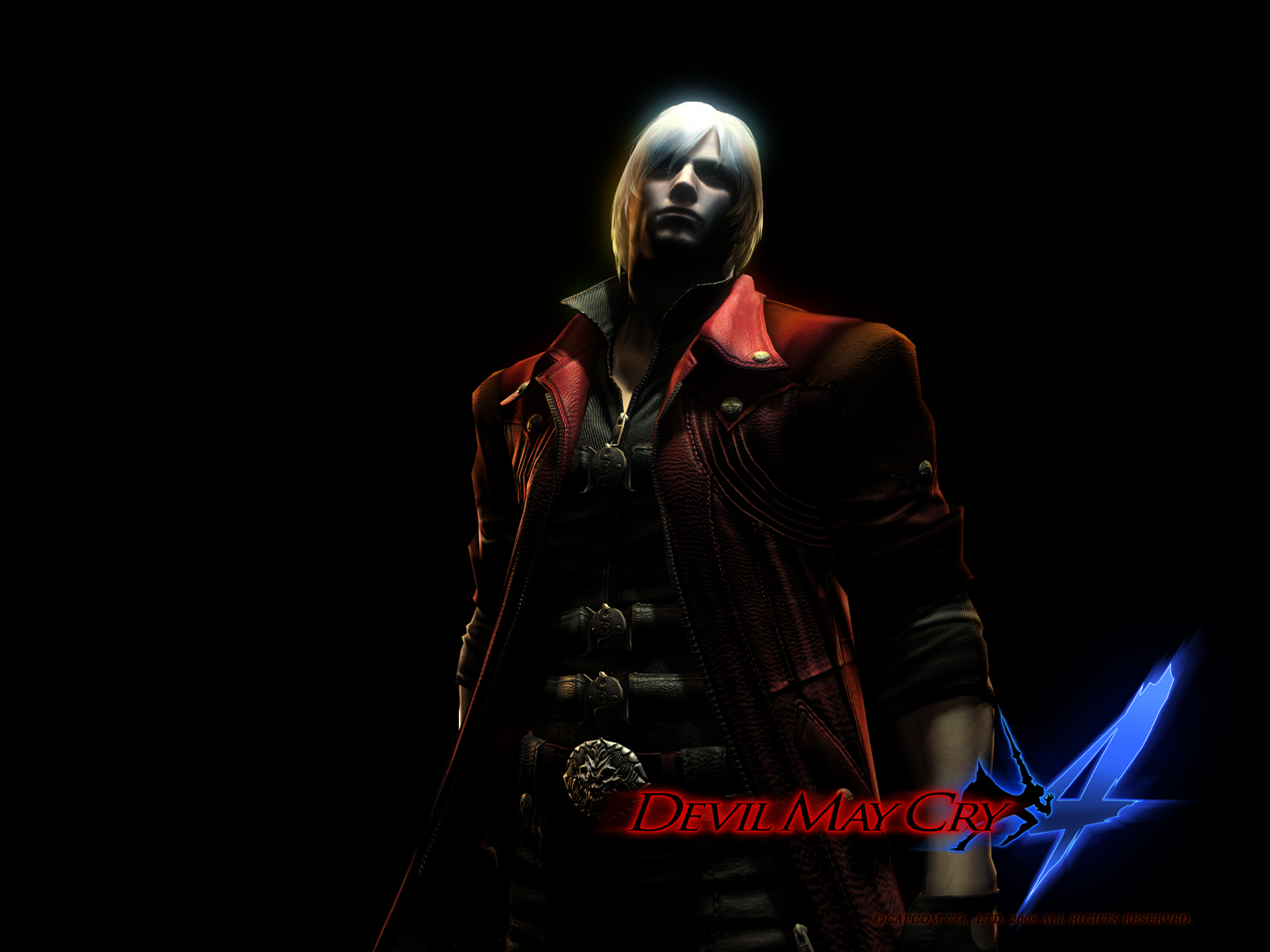 Devil May Cry Fanarts Dmc4wp12full
