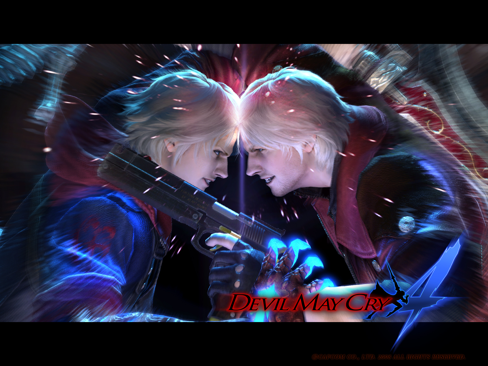 Devil May Cry Fanarts Dmc4wp9full